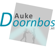 Logo Auke Doornbos
